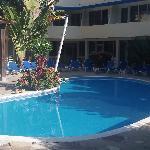New Garden Hotel Foto