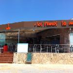 صورة فوتوغرافية لـ Restaurant Los Remos Jávea