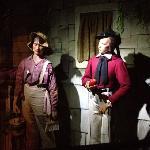 Huck Finn and Tom Sawyer