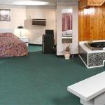 Americas Best Value Inn - Warren Foto