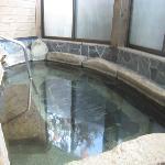 別館のお風呂