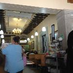 Cafetería El Popular