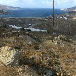 Mykonos - promenade en quad