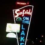 Photo de Surfside On The Lake Hotel & Suites