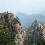 Huangshans