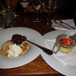 More delicious desserts.