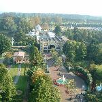 Walibi overview