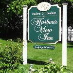 Welcome to the Harbour View Inn