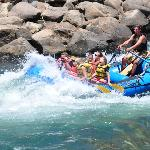 Durango Rafting Company Rocks!