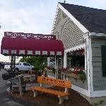 The Flying Goose Brew Pub and Grille Foto