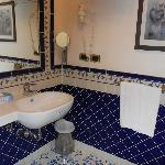 bath room 603