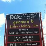 German B Restaurant & Bar Foto