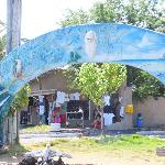 Darwin Arch on Santa Cruz