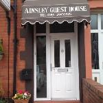 Ainsley Guest House