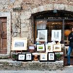 La Bottega Del Sale con Duccio Nacci photographer
