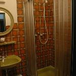 Double Room Schwalbennest - bathroom