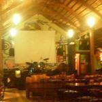 Taverna Luna in Palawan