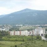 호텔 페스타 소피아