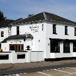 Charlie's Restaurant and Bar, Harpenden