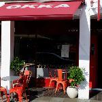 Okka Cafe Eatery, Harpenden