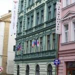 Foto de La Boutique Hotel Prague