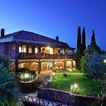 Photo of Villa Poggio Chiaro