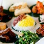 Balinese Tapas