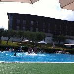Photo of Grand Hotel Garden