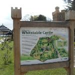 Whitstable Castle Grounds