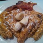 French Toast Ivy Style