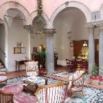 Hotel Palazzo Servanzi Confidati Foto