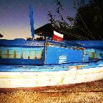 παλιό καράβι