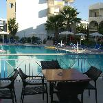 Photo de Sea Melody Hotel-Apartments