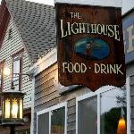 Lighthouse Restaurant Foto