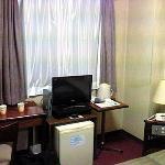 コンフォートホテル堺の室内