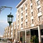 โรงแรมซาน ฮอร์เก