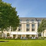 Badhotel Domburg - Hampshire Classic