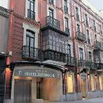 Foto de Hotel Silken Alfonso X