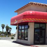 World's Best Del Taco!