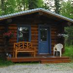 Hatcher Pass Bed and Breakfast #3