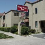 Santa Clara Inn
