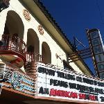 Panida Theatre