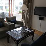 Charlottehaven Hotel Apartments