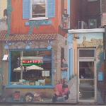 Pizza Mag de Sillery rue Maguire