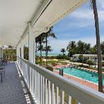 Seaside Guest Balcony Pool - VHT - 05/12