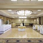 Hilton Lisle / Naperville