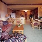 The Meadows Suite