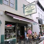 Moser's Austrian Cafe