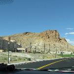 Wild Horse Canyon Rd
