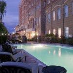 卡內基酒店